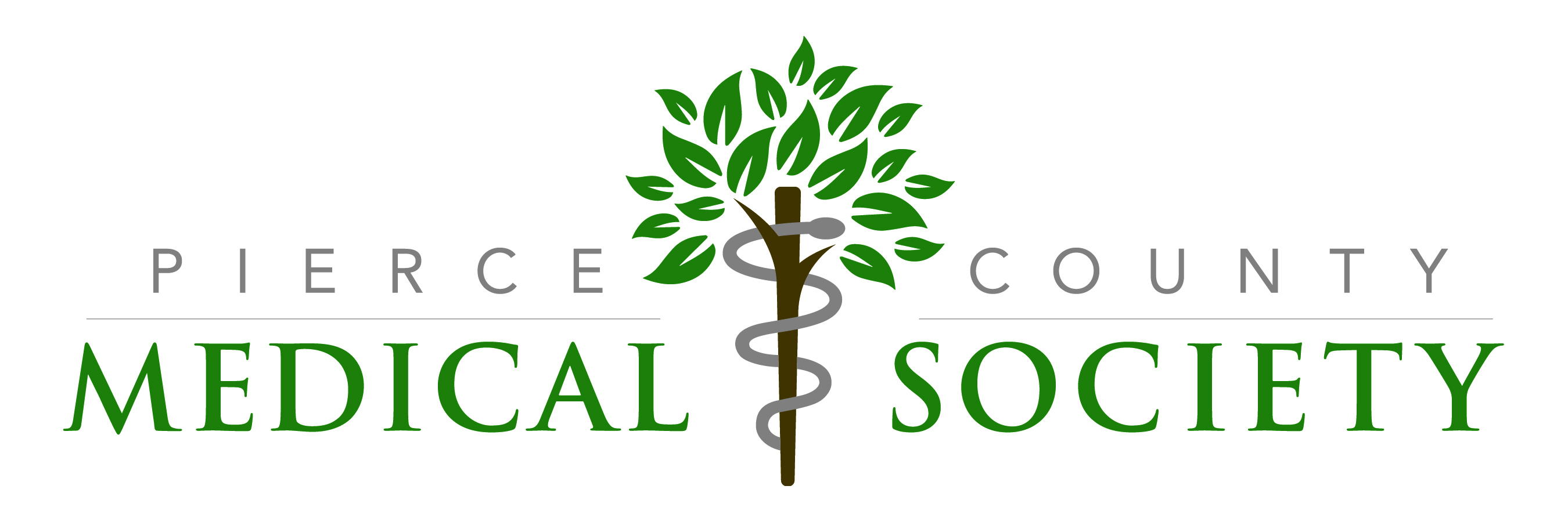 Pierce County Medical Society Logo